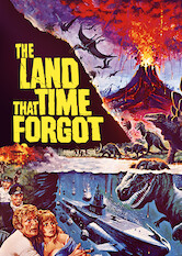Search netflix The Land That Time Forgot