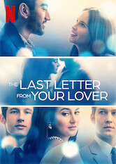 Search netflix The Last Letter From Your Lover