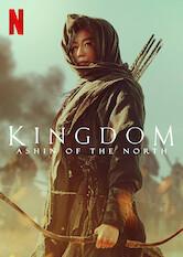 Search netflix Kingdom: Ashin of the North