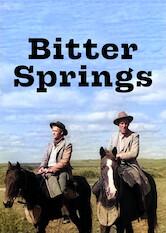 Search netflix Bitter Springs